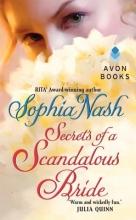 Nash, Sophia Secrets of a Scandalous Bride