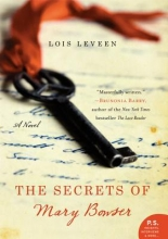 Leveen, Lois The Secrets of Mary Bowser