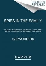 Dillon, Eva Spies in the Family