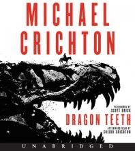 Crichton, Michael Dragon Teeth