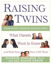 Eileen M. Pearlman,   Jill Alison Ganon Raising Twins