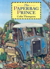 Colin Thompson The Paperbag Prince