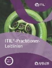 ITIL Practitioner-Leitfaden
