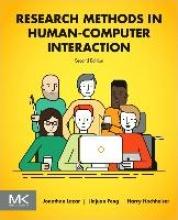 Jonathan Lazar,   Jinjuan Feng,   Dr. Harry Hochheiser Research Methods in Human-Computer Interaction