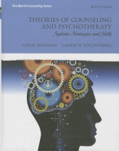 Seligman, Linda,   Reichenberg, Lourie W. Theories of Counseling and Psychotherapy