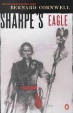 Cornwell, Bernard Sharpe`s Eagle
