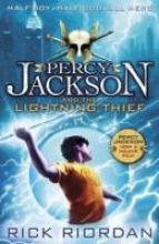 Rick,Riordan Percy Jackson and the Lightning Thief