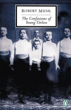Musil, Robert The Confusion of Young Torless