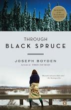 Boyden, Joseph Through Black Spruce