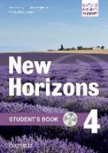 New Horizons 4. Student`s Book and CD