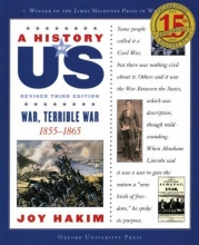 Hakim, Joy War, Terrible War