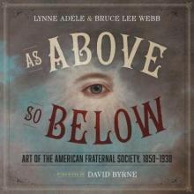 Adele, Lynne As Above, So Below