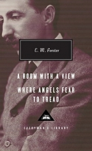 Forster, E. M. A Room With a View Where Angels Fear to Tread