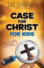 Strobel, Lee Case for Christ for Kids