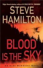 Hamilton, Steve Blood Is the Sky