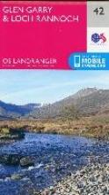 Glen Garry & Loch Rannoch