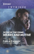 Cassidy, Carla Means and Motive