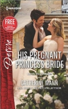Mann, Catherine His Pregnant Princess Bride