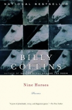 Collins, Billy Nine Horses