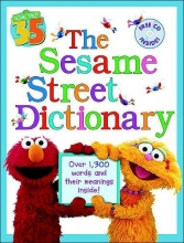 Hayward, Linda The Sesame Street Dictionary (Sesame Street)