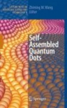 Zhiming M Wang Self-Assembled Quantum Dots