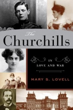 Lovell, Mary S The Churchills - In Love and War