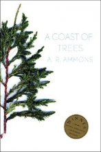 Ammons, A R A Coast of Trees Rei