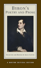 Byron, George Gordon Byron`s Poetry and Prose 2e (NCE)