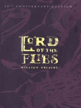 Golding, William Lord of the Flies (50th Anniversary Edition)