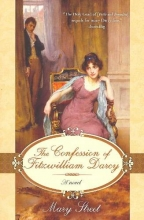 Street, Mary The Confession of Fitzwilliam Darcy