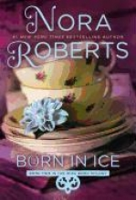 Roberts, Nora Born In Ice