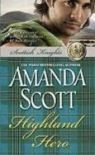 Scott, Amanda Highland Hero