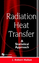 Mahan, J. Robert Radiation Heat Transfer