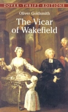 Goldsmith, Oliver The Vicar of Wakefield