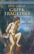 Sophocles Five Great Greek Tragedies