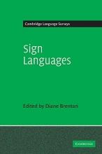 Brentari, Diane Cambridge Language Surveys