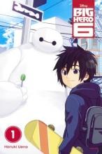 Ueno, Haruki Big Hero 6, Volume 1