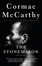 McCarthy, Cormac The Stonemason