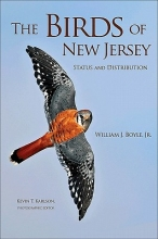 William J. Boyle,   Kevin T. Karlson The Birds of New Jersey