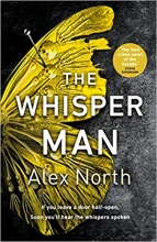 North, Alex The Whisper Man