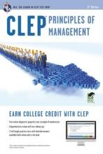 Ogilvie, John R., Ph.D. CLEP Principles of Management