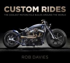 Robert Davies Custom Rides