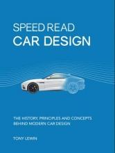 Tony Lewin Speed Read Car Design