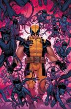 Aaron, Jason  Aaron, Jason Wolverine & The X-Men 7
