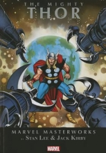 Lee, Stan Marvel Masterworks: The Mighty Thor 5