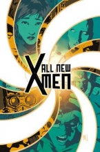 Bendis, Brian Michael All-New X-Men 7