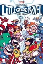 Young, Skottie Giant-Size Little Marvel