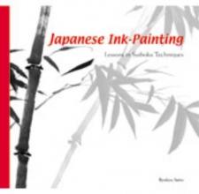 Saito, Ryukyu Japanese Ink Painting