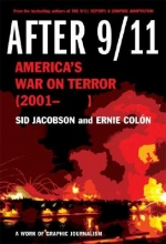 Jacobson, Sid After 9/11