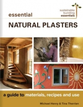 Henry, Michael,   Therrien, Tina Essential Natural Plasters